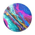 PopGrip Mood Magma (801708), PopSockets