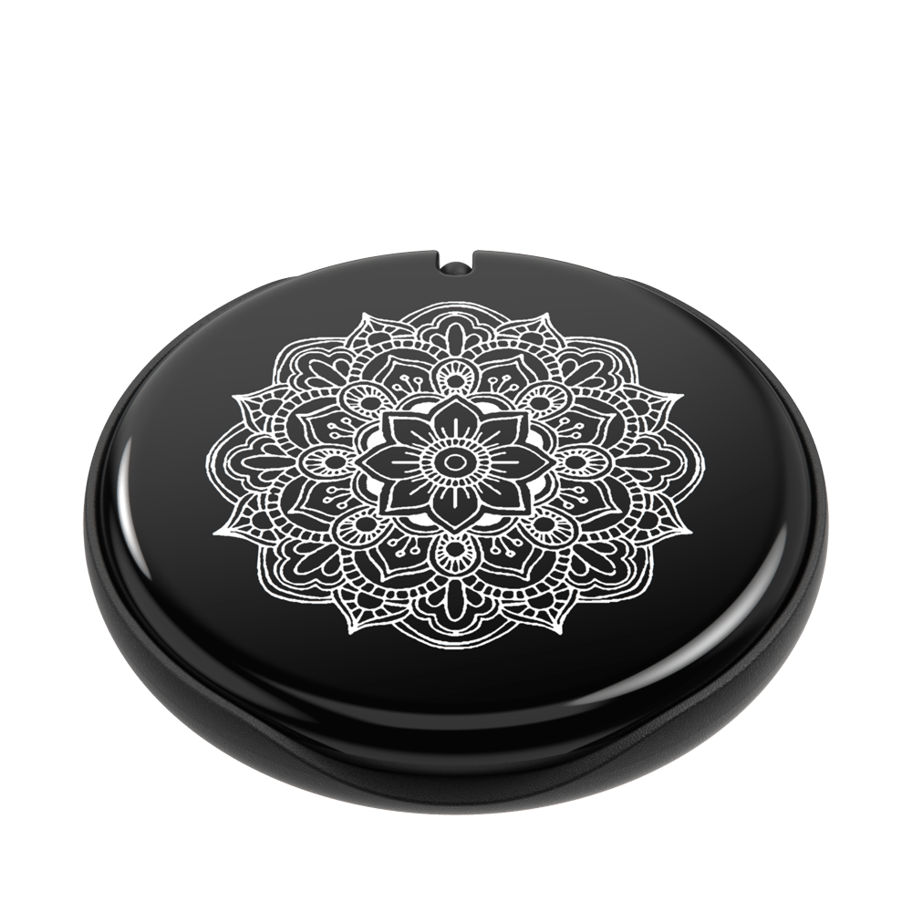 Just the Top PopGrip Mirror Mystic Mandala (802011), PopSockets