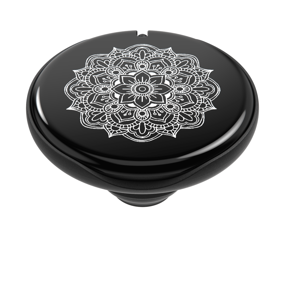Just the Top PopGrip Mirror Mystic Mandala (802011)