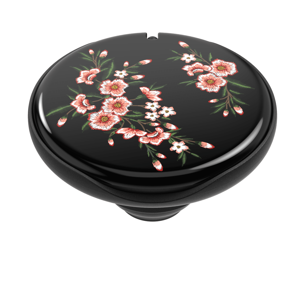 Just the Top PopGrip Mirror Pink Blossom (802012), PopSockets