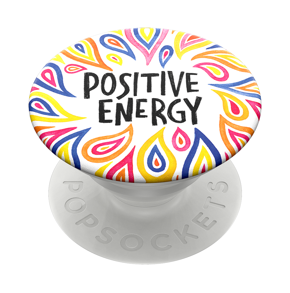 PopGrip Positive Energy (801016)