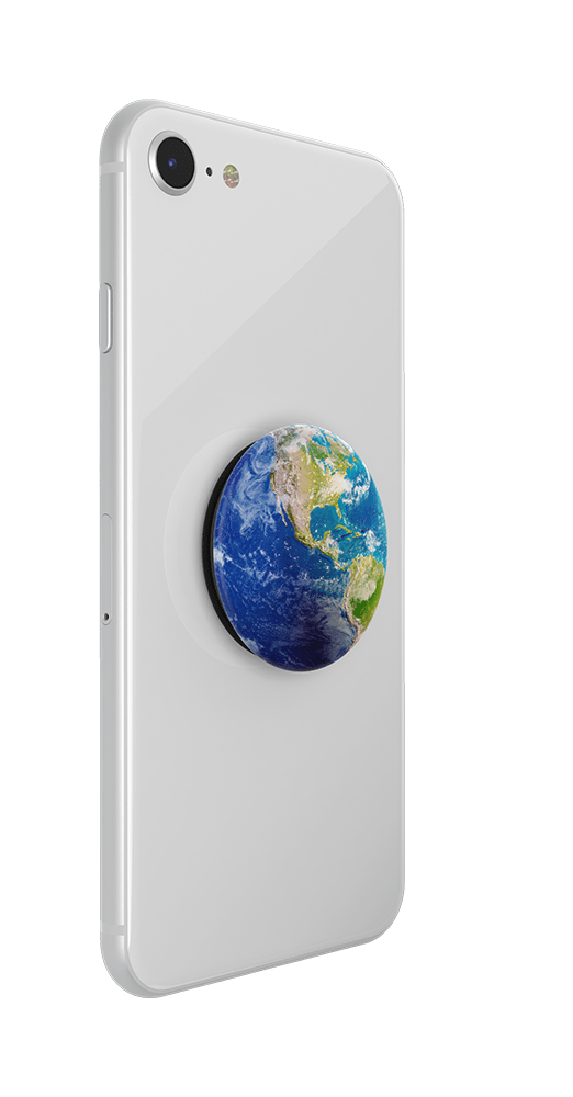 PopGrip Put a Spin on It (801687), PopSockets