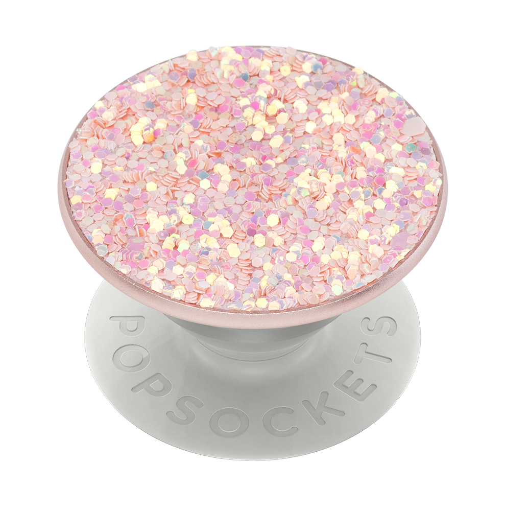 PopGrip Sparkle Rose (800499)