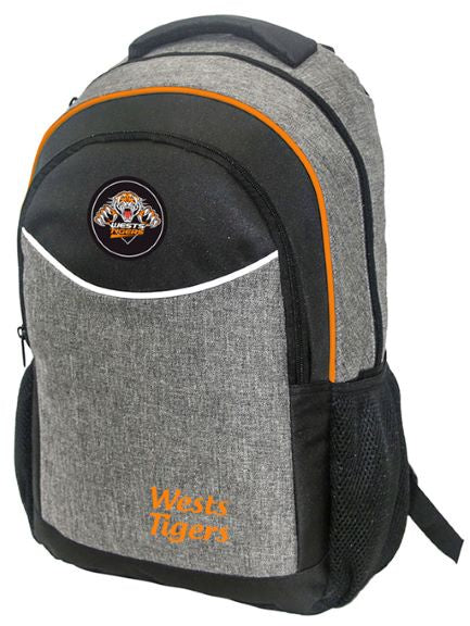 Wests Tigers Stealth Backpack
