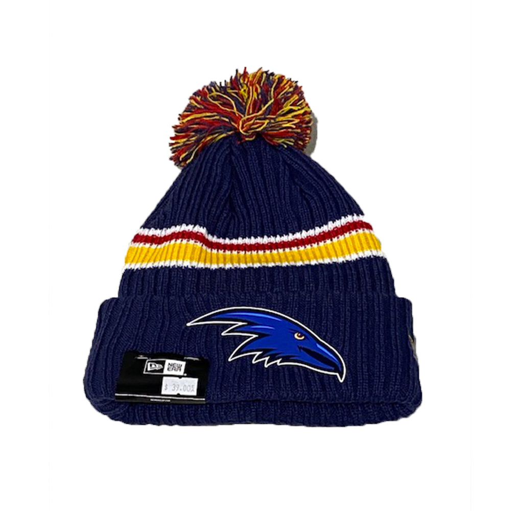 Adelaide Crows 2020 Knit Beanie