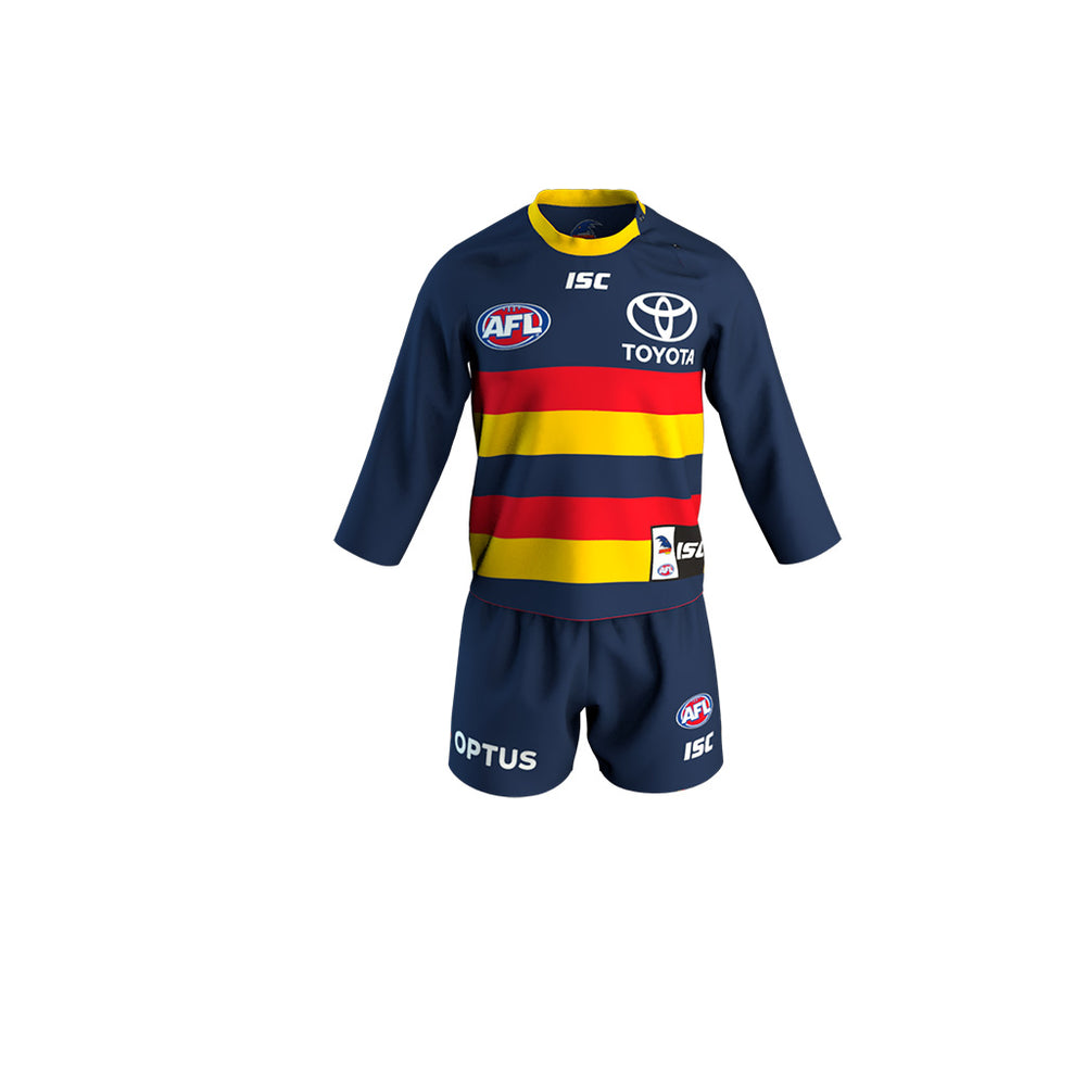 Adelaide Crows 2020 Toddler Guernsey Set