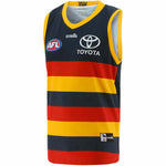 Adelaide Crows 2021 Home Guernsey