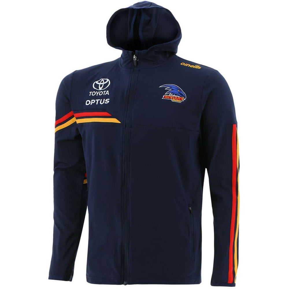 Load image into Gallery viewer, Adelaide Crows 2021 Team Hoodie