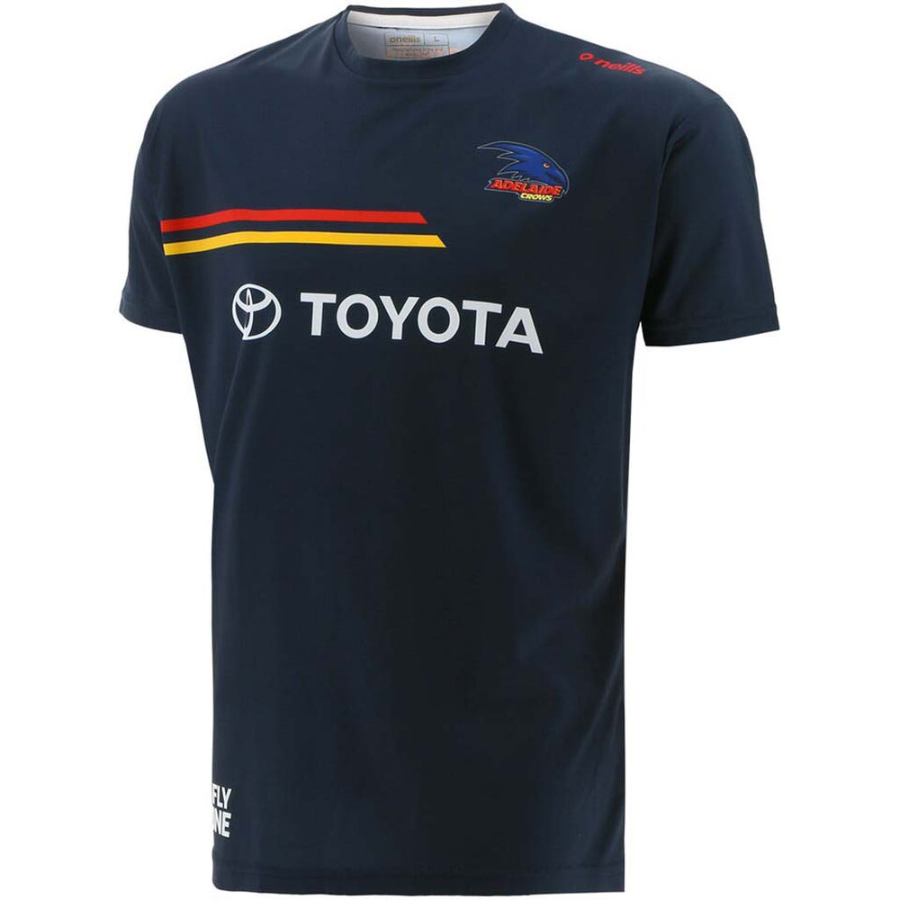 Adelaide Crows 2021 Training Tee