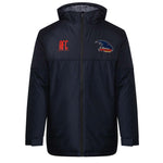 Adelaide Crows Stadium Jacket
