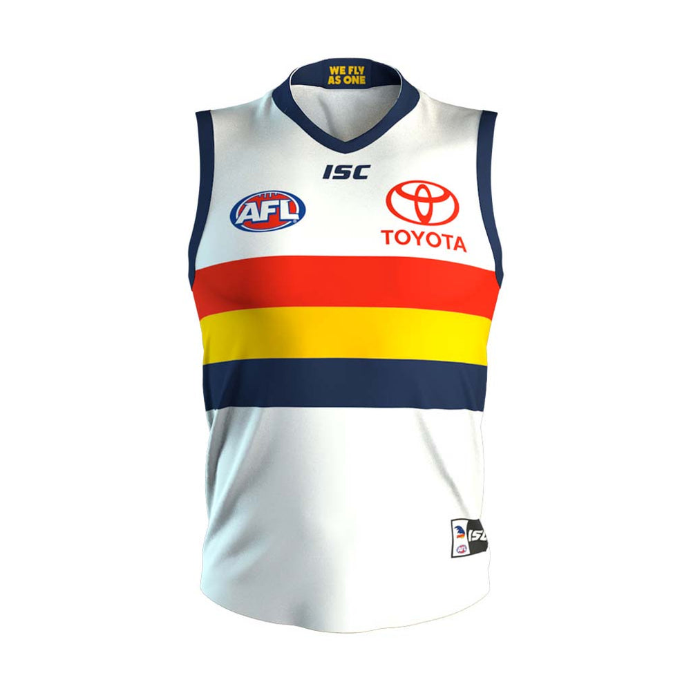 Adelaide Crows 2018 Clash Guernsey