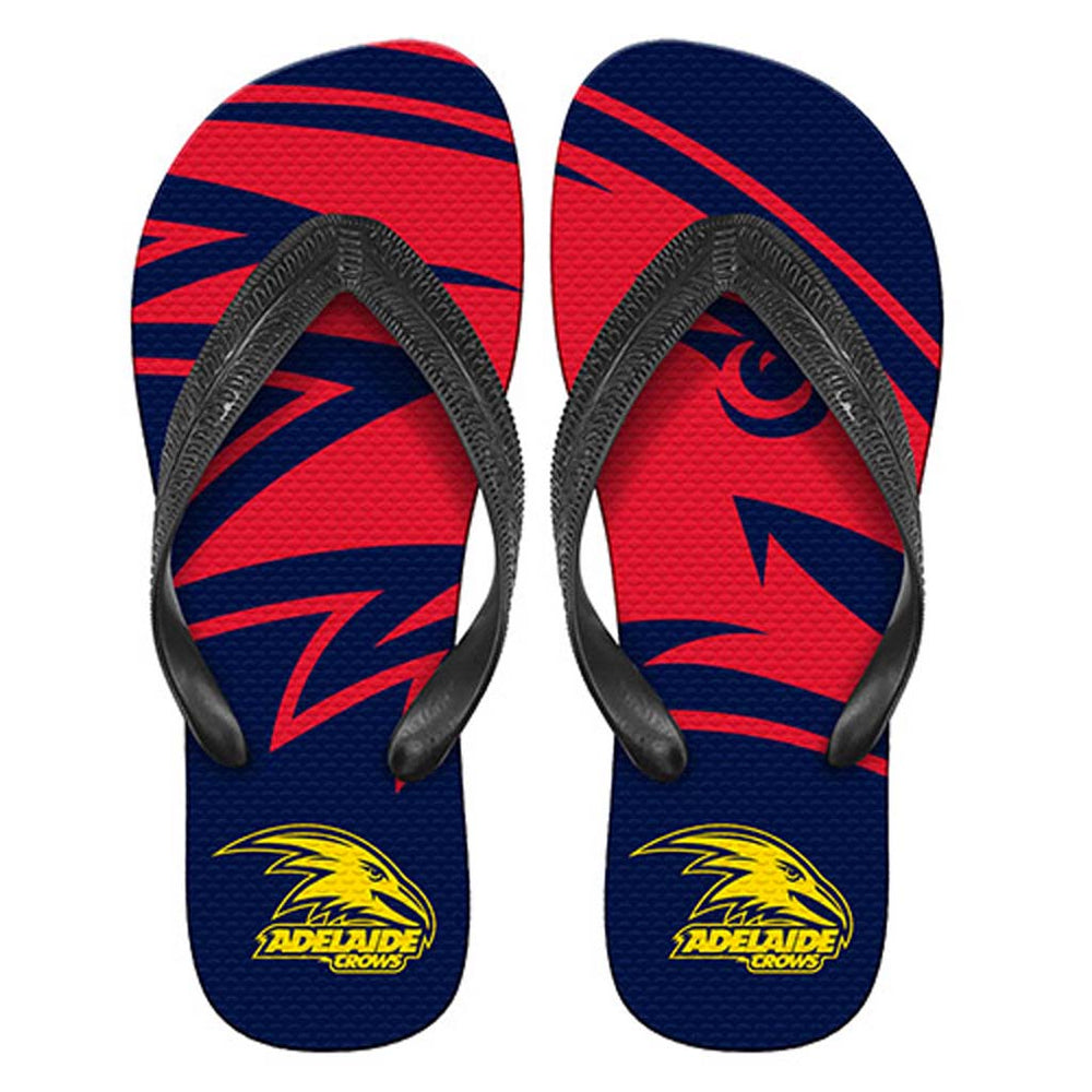 Adelaide Crows Thongs