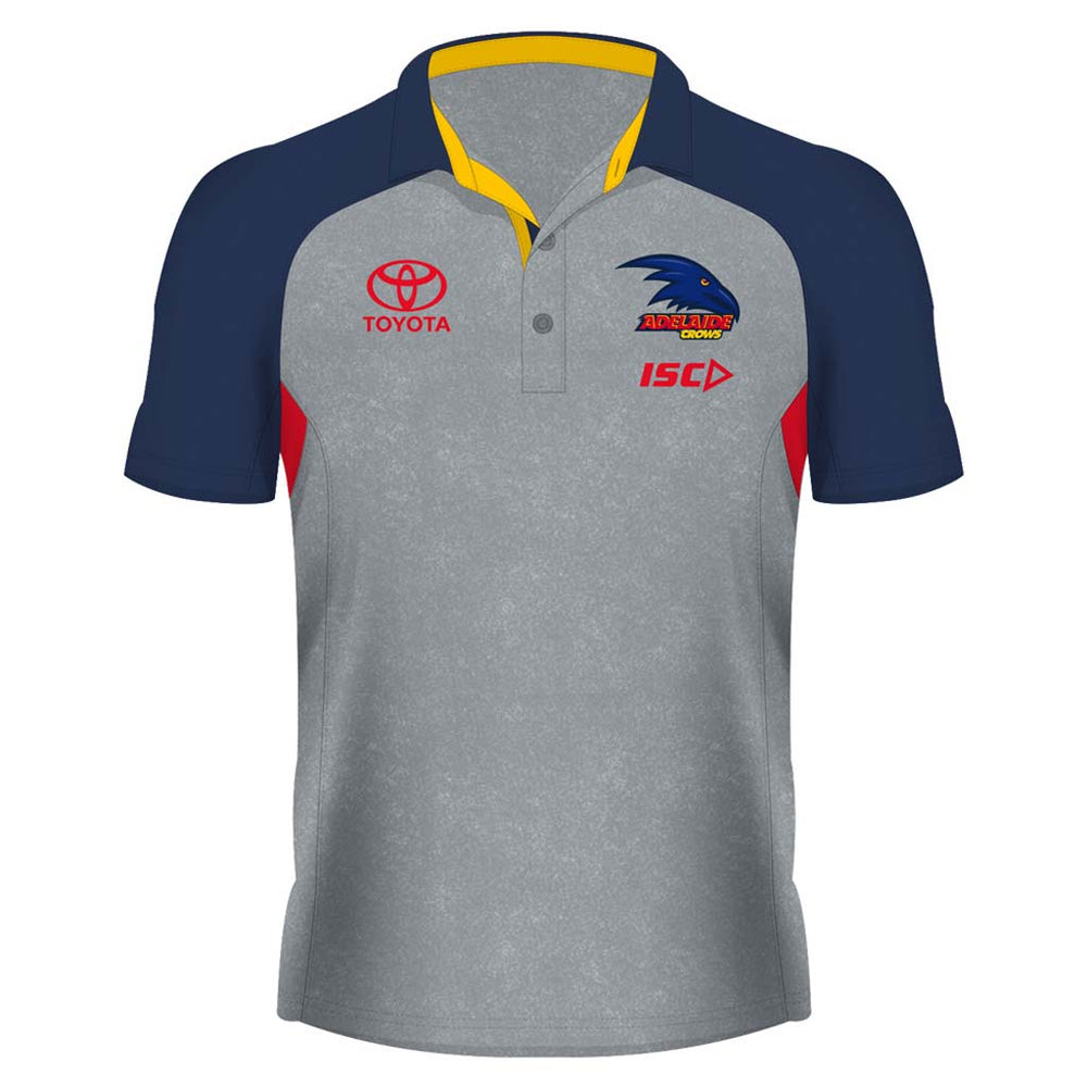 Adelaide Crows 2018 Alternate Polo