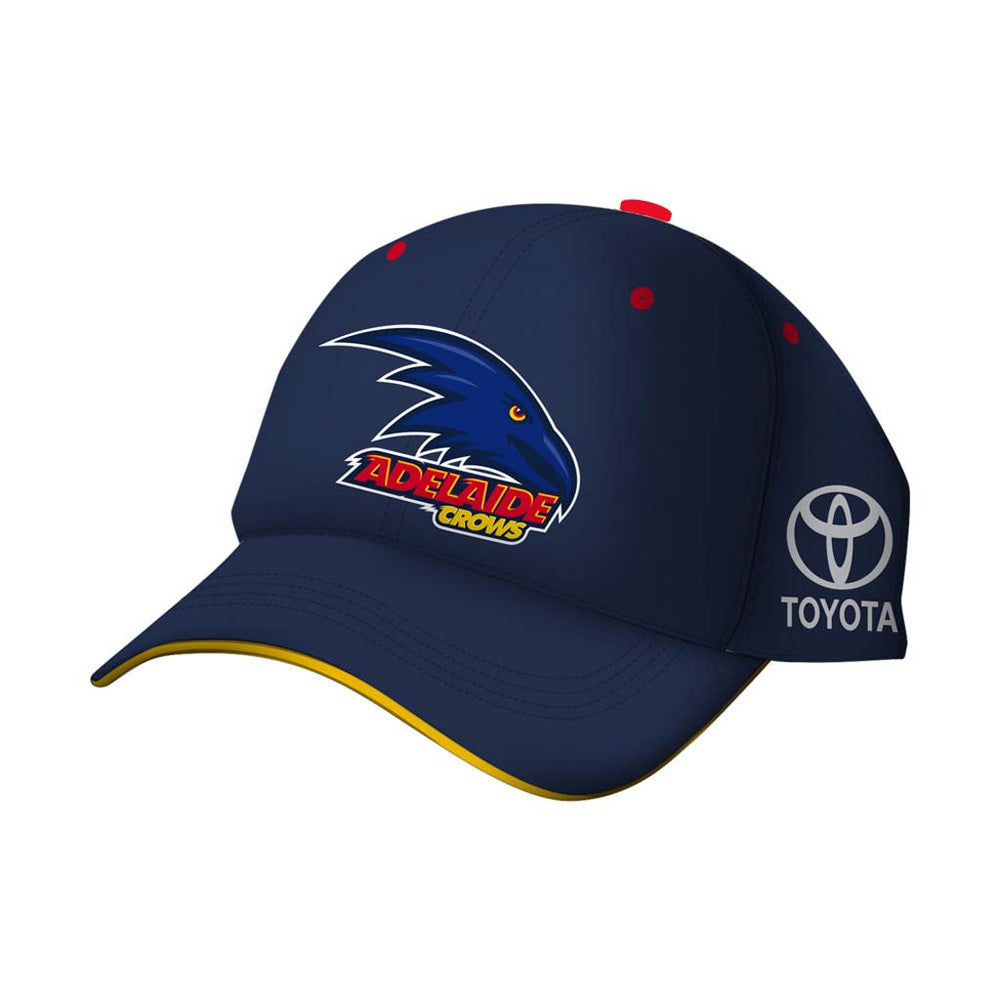 Adelaide Crows 2019 Media Cap