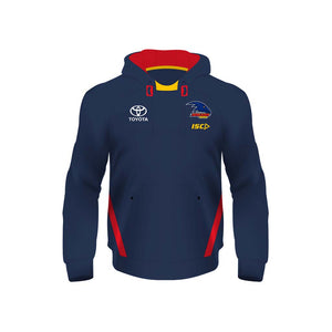 Adelaide Crows 2019 Squad Hoody - Youth