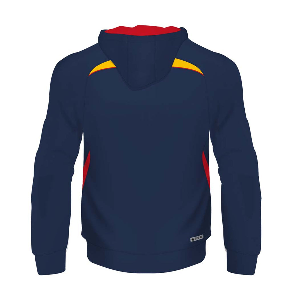 Adelaide Crows 2019 Squad Hoody