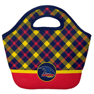 Load image into Gallery viewer, Adelaide Crows Neoprene Cooler Bag