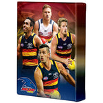 Adelaide Crows Players Canvas