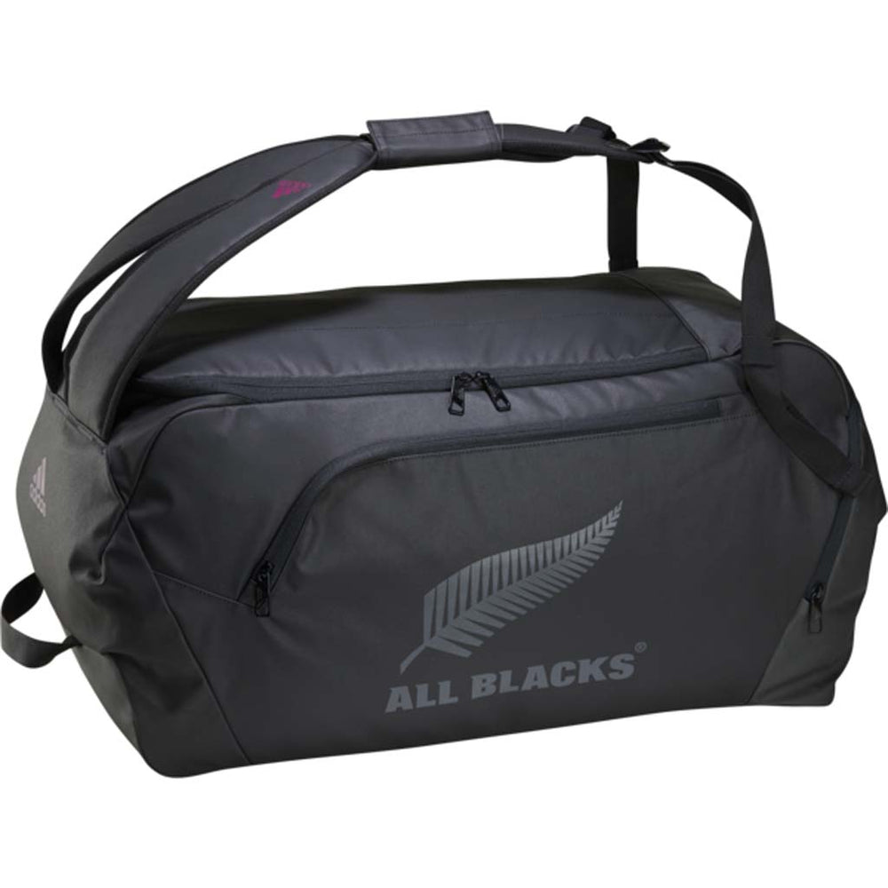 All Blacks Duffle Bag