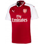 Arsenal FC 2017/18 Home Jersey - Youth