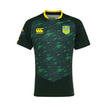 ARL Kangaroos 2017 Training Tee