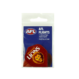 Load image into Gallery viewer, Brisbane Lions Dart Flights