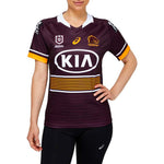Brisbane Broncos 2021 Home Jersey - Ladies