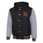 Brisbane Broncos 2018 Varsity Jacket  - Youth