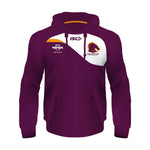 Brisbane Broncos 2019 Squad Hoody - Ladies
