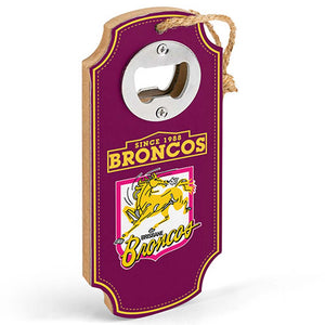 Load image into Gallery viewer, Brisbane Broncos Heritage Opener