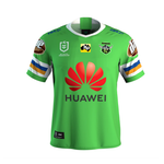 Canberra Raiders 2020 Home Jersey Adult