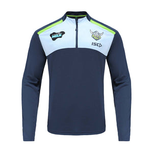 Load image into Gallery viewer, Canberra Raiders 2021 Elite Training Top