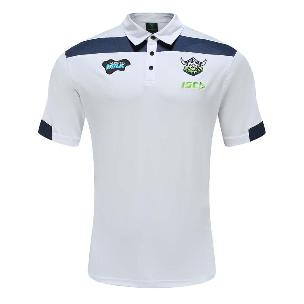 Canberra Raiders 2021 Performance Polo