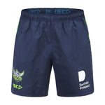 Canberra Raiders 2021 Training Shorts