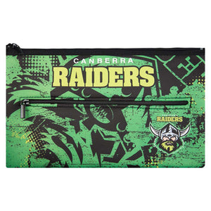 Canberra Raiders Pencil Case