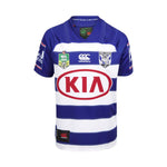 Canterbury Bulldogs 2018 Away/Heritage Jersey - Youth
