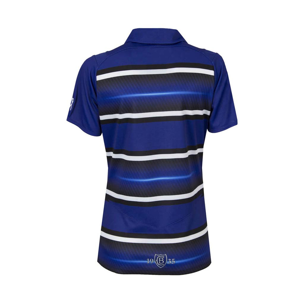 Canterbury Bulldogs 2018 Evo Pre Season Polo - Ladies
