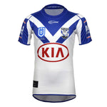 Canterbury Bulldogs 2019 Home Jersey - Youth