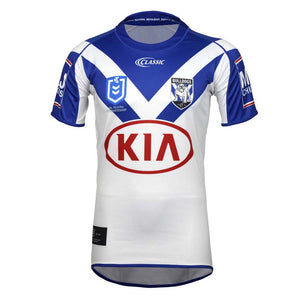 Load image into Gallery viewer, Canterbury Bulldogs 2019 Home Jersey