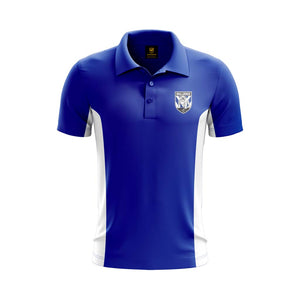 Canterbury Bulldogs Club Lifestyle Polo
