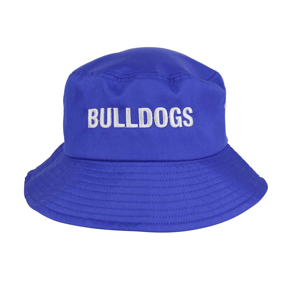 Load image into Gallery viewer, Canterbury Bulldogs Summer Bucket Hat