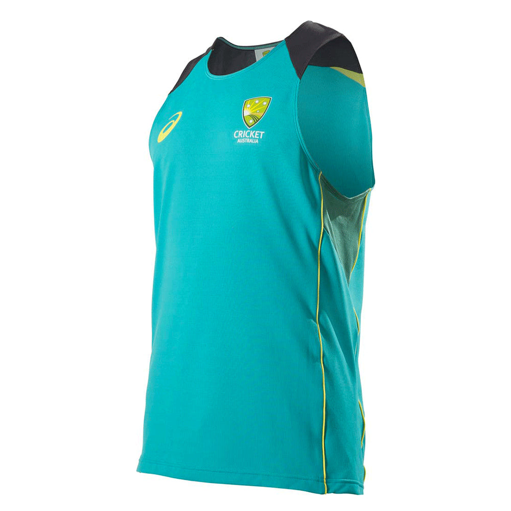 Cricket Australia 2017/18 Training Singlet