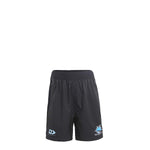 Cronulla Sharks 2021 Gym Shorts - Youth