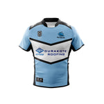 Cronulla Sharks 2019 Home Jersey