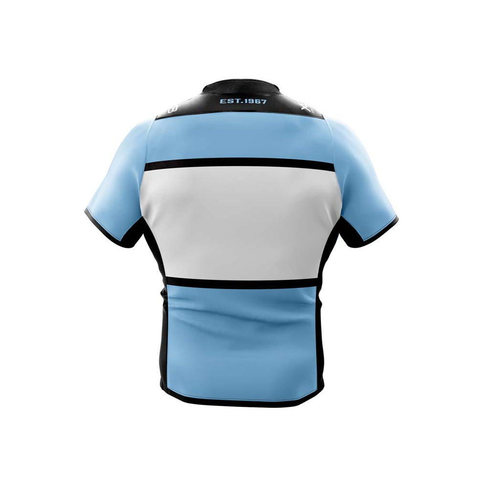 Load image into Gallery viewer, Cronulla Sharks 2019 Home Jersey