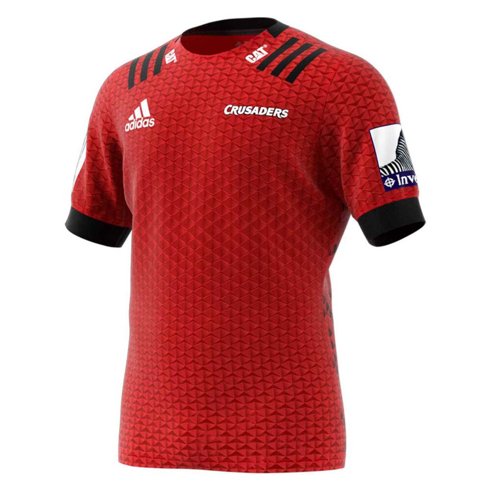 Canterbury Crusaders 2020 Home Jersey