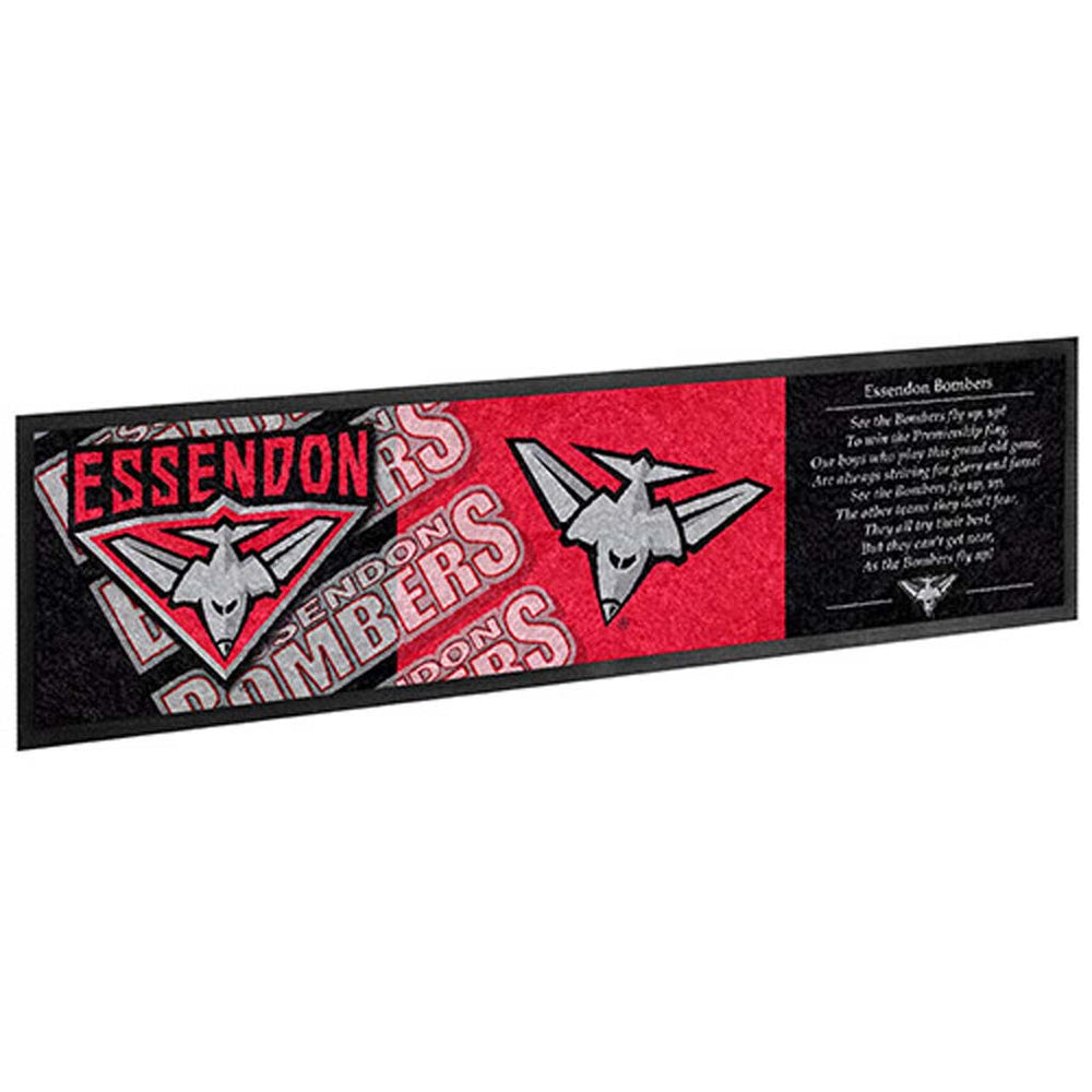 Essendon Bombers Bar Runner