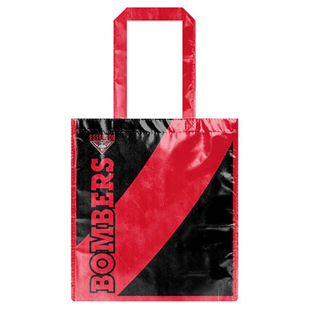 Load image into Gallery viewer, Essendon Bombers Laminated Bag