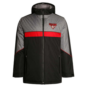 Load image into Gallery viewer, Essendon Bombers Stadium Jacket