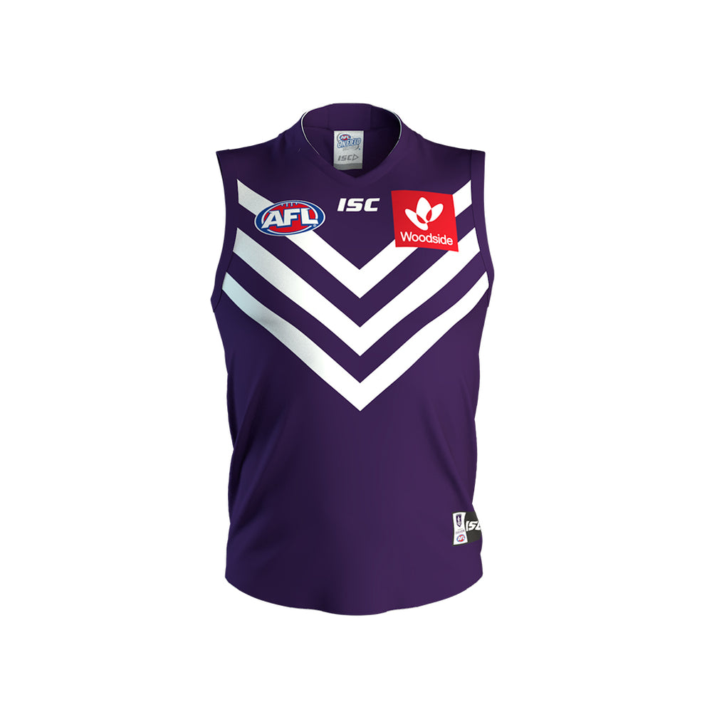 Fremantle Dockers 2020 Home Guernsey - Youth